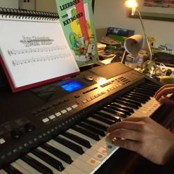 Muziek met NAH